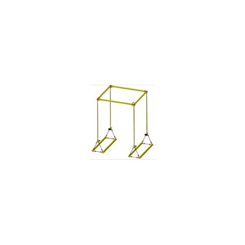 Trawersa do Unimoga 7,5 t - M170287