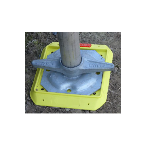 Scaffolding pads GR1