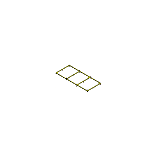 Trawersa ramowa 01 t - M170134