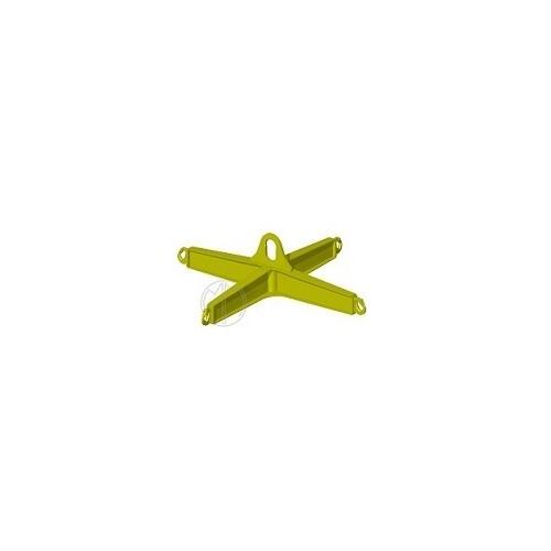 Trawersa krzyżowa M170314