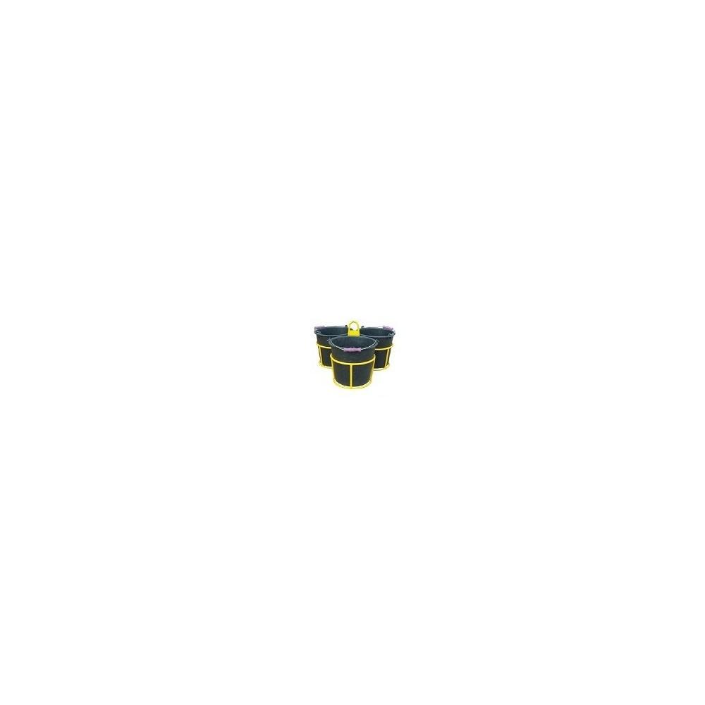 Bucket holder miproClamp BR-W