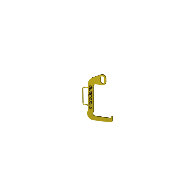 C Hook For Sheet Metal Ch C Mipromet