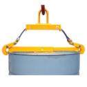 Drum clamp GB-H - vertical