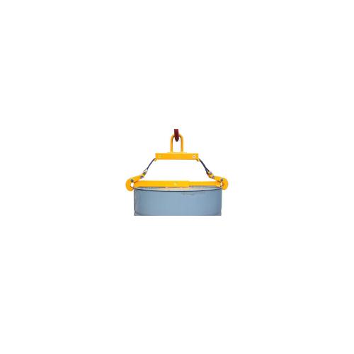 Fassgreifer GB-H - vertikal