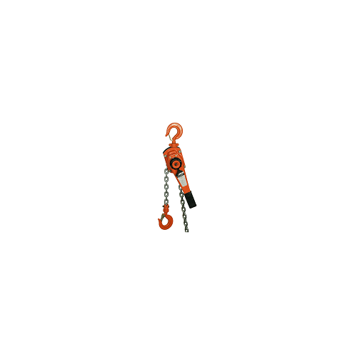 Chain hoist MKS