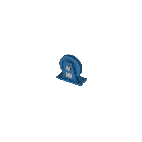 Pulley block NBR