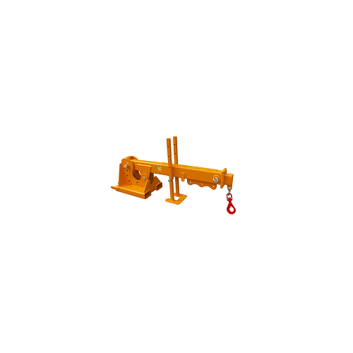 Lifting beam TWZ - with adjustment