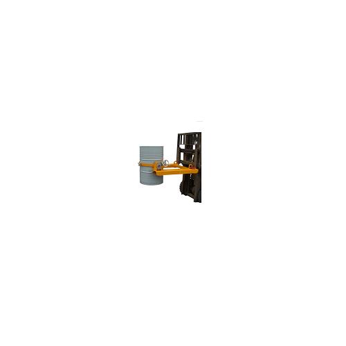Forklift drum grab TWB-O