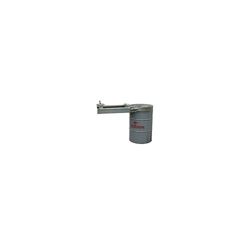 Forklift drum grab TWB-B