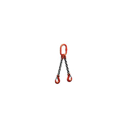 Chain sling 2-leg (Class 8)