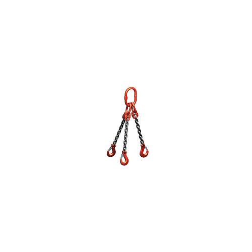 Chain sling 3-leg (Class 8)