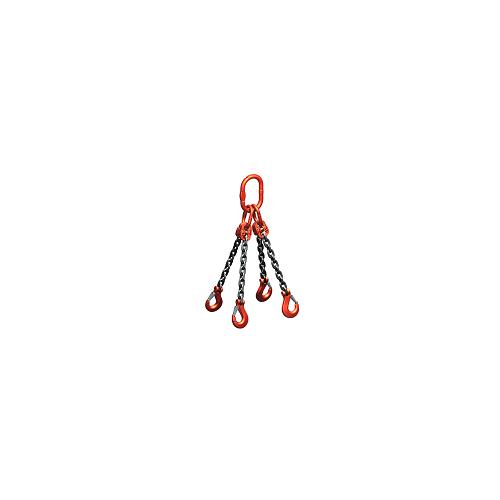 Chain sling 4-leg (Class 8)