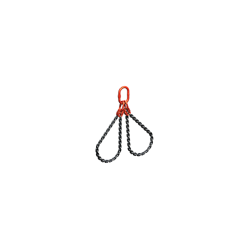 Chain sling 2-loops (Class 8)