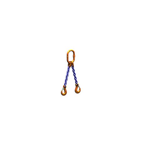 Chain sling 2-leg class 10