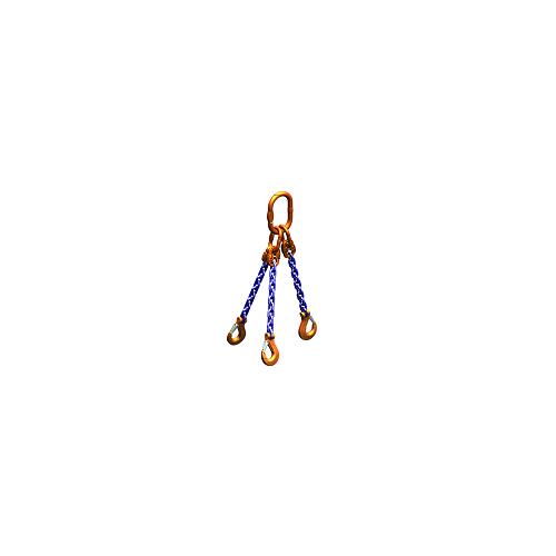 Chain sling 3-leg (Class 10)