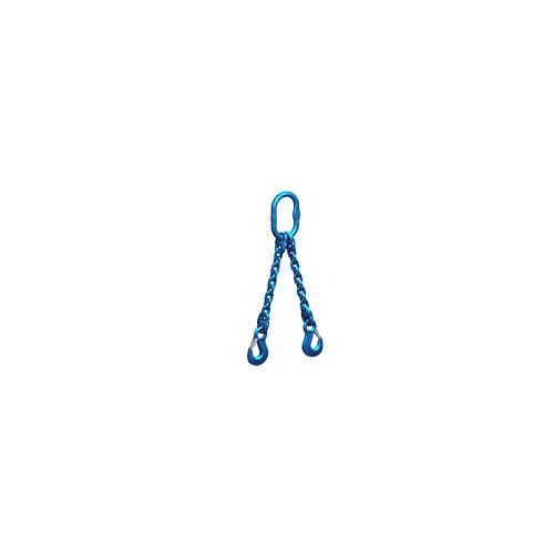 Chain sling 2-leg (Class 12)