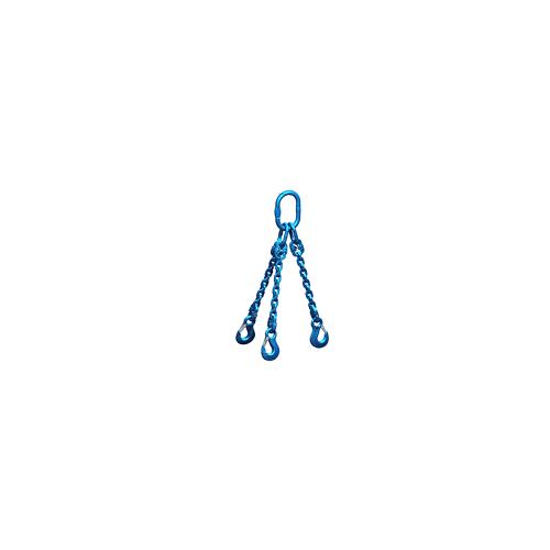 Chain sling 3-leg (Class 12)