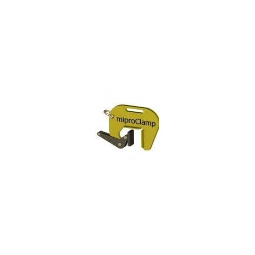 Concrete ring lifting clamp miproClamp AT