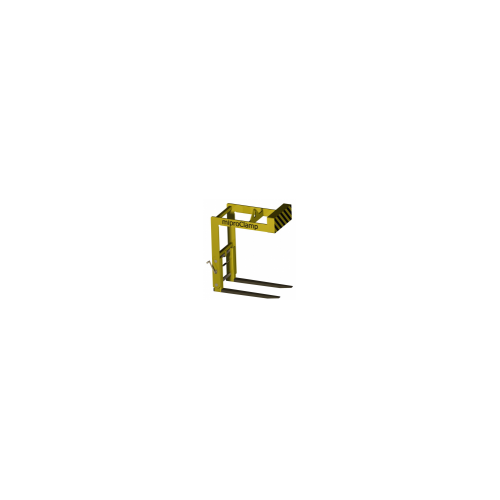 Crane fork ES-H - with adjustable span