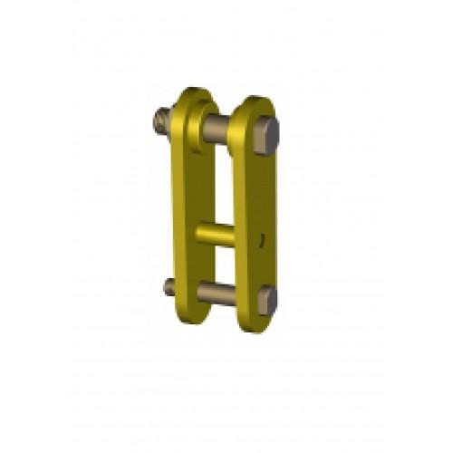 Rotator shackle ES-W